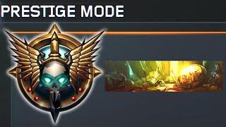 getlinkyoutube.com-Black Ops 3: 1st Prestige (WHAT HAPPENS?)