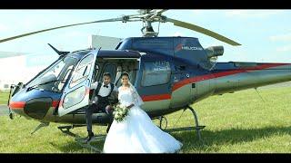 Wedding Lara & Etienne - Paris France