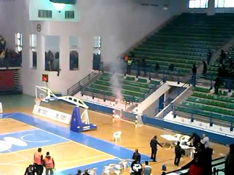 Cyprus basketball cup final 2013-14 (katastrofi)