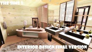 getlinkyoutube.com-The Sims 3: Interior Design Final Version