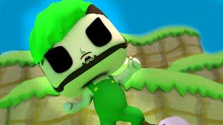 getlinkyoutube.com-JACKSEPTICEYE ANIMATED| Dark Luigi!