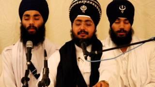 getlinkyoutube.com-Sant Baba Ranjit Singh Ji Dhadrianwale ( 1hr Mool Mantar Jaap )