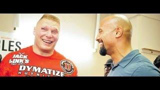 getlinkyoutube.com-WWE Superstars are Friends in Real Life - Part 3