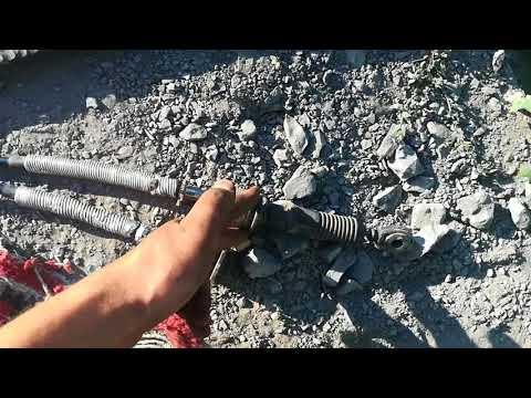 Как поменять трос на кпп лада калина