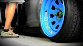The Navarro Brothers Stance Project - Diamond Racing