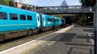 Ludlow Station, Ludlow, Shropshire