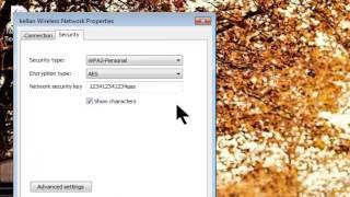 getlinkyoutube.com-كيفية معرفة باسورد الراوتر من الكمبيوتر الخاص بك