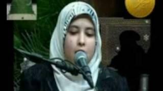 getlinkyoutube.com-سمية الديب تجود القرآن تجويدا مدهشا