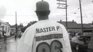 "Ice Cream Man ""King of the South"" The Master P Movie Teaser 2018 width="