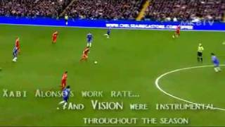 getlinkyoutube.com-Xabi Alonso-2008/9 season review