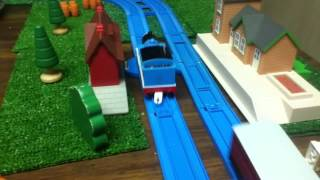 getlinkyoutube.com-Thomas And The Magic Railroad Chase Scene Tomy