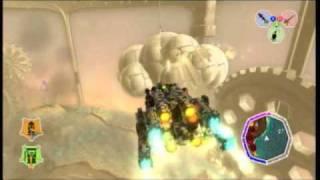 getlinkyoutube.com-Banjo-Kazooie: Nuts & Bolts - Vehicle Showcase 2