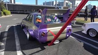 When-the-Bosozoku-Crew-Crashes-a-Supercar-Meet width=