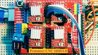 getlinkyoutube.com-CNC SHIELD 1ère vidéo