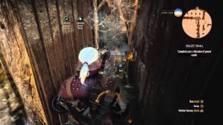 getlinkyoutube.com-The Witcher 3 - Secret Treasure Room in Vizima