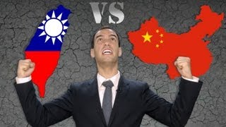 getlinkyoutube.com-Taiwan vs. China, the One China Policy | China Uncensored