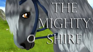getlinkyoutube.com-Star Stable Online - The Mighty Shire