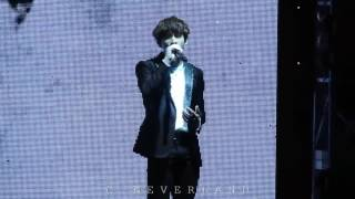 160702 DEAD LEAVES (고엽) - JUNGKOOK (정국) FOCUS | BTS (방탄소년단) HYYH 花樣年華 ON STAGE EPILOGUE IN NANJING