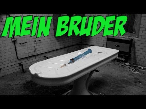 Creepypasta German - Mein Bruder
