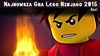 getlinkyoutube.com-Darmowe Gry Lego Ninjago | Najnowsza Gra Lego Ninjago 2015 | Kai!