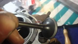 getlinkyoutube.com-how to replace crf250 valves