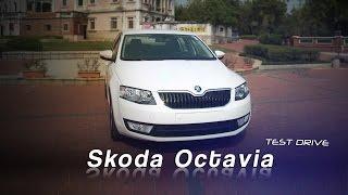 getlinkyoutube.com-Skoda Octavia 1.4 TSI試駕:CP超值、跨級搶市!