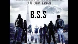 Sexion D'Assaut - B.S.S.