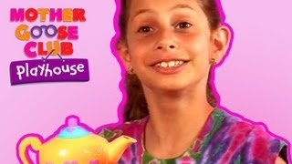 getlinkyoutube.com-Polly, Put the Kettle On - Mother Goose Club Playhouse Kids Video