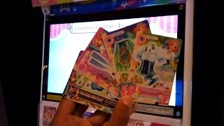 getlinkyoutube.com-Aikatsu Indonesia Card Game seri 4 : Happiness on the same Earth ★★★ (Bahasa Indonesia)