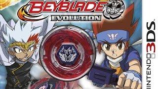 getlinkyoutube.com-Beyblade Evolution Gameplay {Nintendo 3DS} {60 FPS} {1080p}