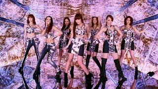 E-girls / RYDEEN 〜Dance All Night〜 (Music Video)