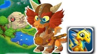 getlinkyoutube.com-How to breed Viking Dragon 100% Real! Dragon City Mobile! wbangcaHD!
