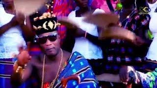 Koffi Olomide - Bana Zebola Clip Officiel