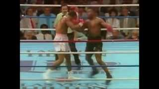 Mike Tyson Knockouts ●Defense ||HD||