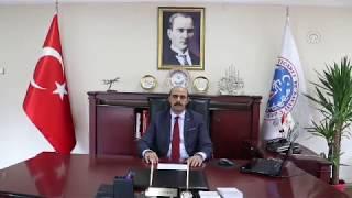 Erzincan TSO Yönetim Kurulu Başkanı Hayati Gürkan'ın Vize Krizi ile İlgili Açıklaması