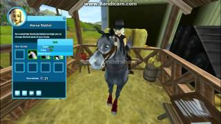getlinkyoutube.com-Star Stable Buying my new horse :3