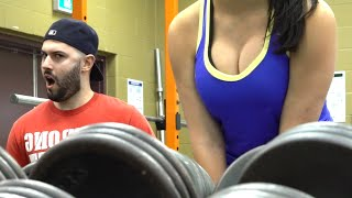 flushyoutube.com-Stereotypes: Gym