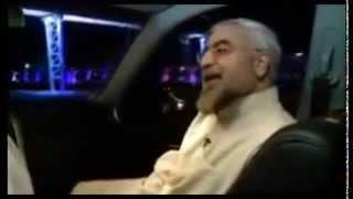 getlinkyoutube.com-صحبت های خصوصی و جنجالی حسن روحانی در ماشین بعد از مناظره ها