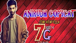getlinkyoutube.com-Anirudh copycat songs