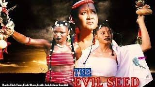 getlinkyoutube.com-The Evil Seed 1 & 2   - 2015  Latest Nigerian Nollywood Movie