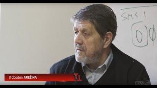 Slobodan Arežina: Krađa RTV Vojvodine izvedena po staljinističkom modelu