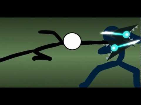Mr. Pix vs Oreo [Stickpage.com]