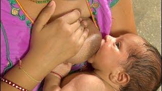 Increasing Your Milk Supply – Breastfeeding Series