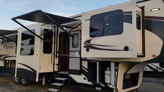 2019-Big-Country-3902FL-By-Heartland-RVs-at-Couchs-RV-Nation-a-RV-Wholesaler width=