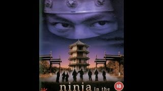 getlinkyoutube.com-Ninja In The Dragon's Den-Full Movie