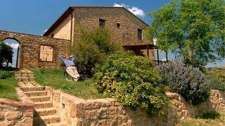 getlinkyoutube.com-Tuscany's Dolce Vita