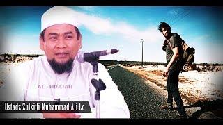 Banyak Amalan Tapi Masuk ke Neraka    Ustadz Zulkifli Muhammad Ali Lc MA