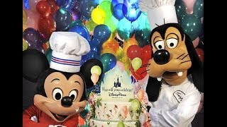 getlinkyoutube.com-Happy Birthday From Disney