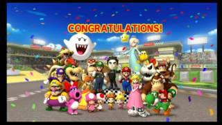 getlinkyoutube.com-Mario Kart Wii Ending & Credits P17