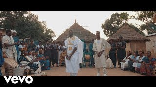 Black M Ft. Sidiki Diabaté - Mama